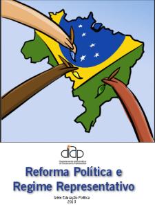 diap reforma politica
