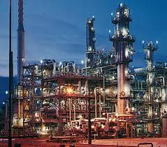 foto de refinaria web