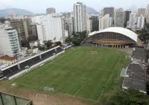especulação imobiliária - estadio Caio Martins