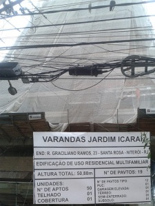 especulação imobiliária - prédio varandas do Jardim Icaraí